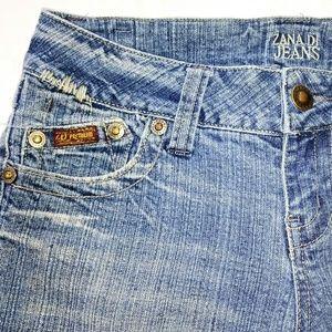 ZANA DI Premium Boot Cut Jeans 31/31